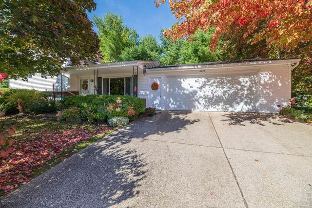 4515 Farnham Avenue, Portage, MI 49002 (MLS #20043777) :: CENTURY 21 C. Howard