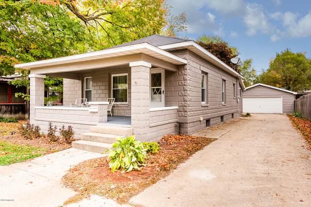604 N Main Street, Berrien Springs, MI 49103 (MLS #20043785) :: Keller Williams RiverTown