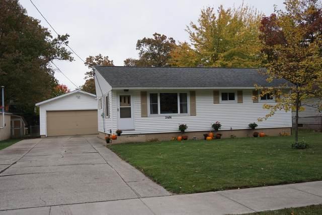 2691 Marquette Avenue, Muskegon, MI 49442 (MLS #20043792) :: Keller Williams RiverTown