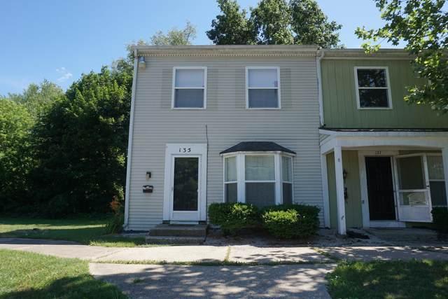 Address Not Published, Parchment, MI 49004 (MLS #20043793) :: Keller Williams RiverTown