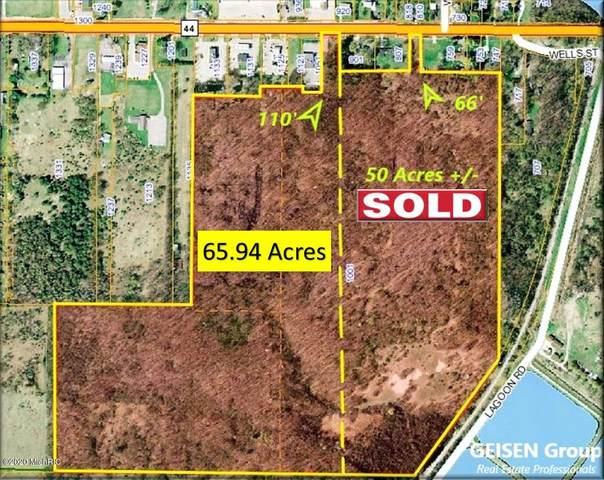 1001 W State Street, Belding, MI 48809 (MLS #20043825) :: Deb Stevenson Group - Greenridge Realty