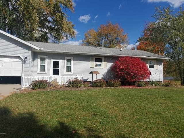 4430 Northview Drive, Hillsdale, MI 49242 (MLS #20043865) :: Keller Williams RiverTown