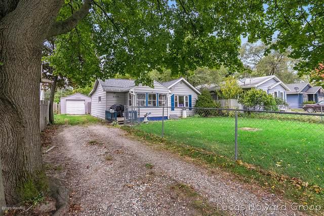 4559 Wilkshire Avenue SW, Grand Rapids, MI 49548 (MLS #20043873) :: CENTURY 21 C. Howard