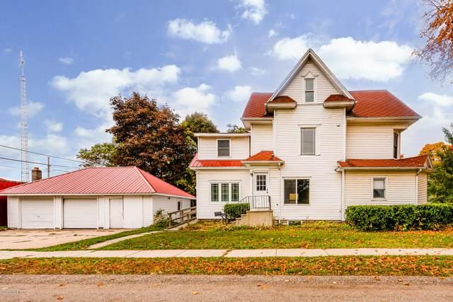 501 N Main Street, Berrien Springs, MI 49103 (MLS #20043879) :: Keller Williams RiverTown