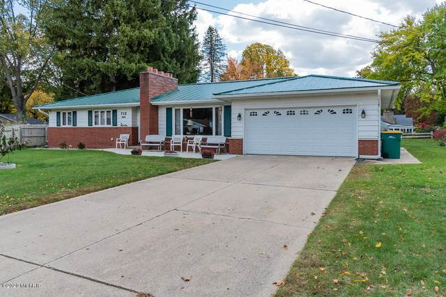 480 S Moorland Drive, Battle Creek, MI 49015 (MLS #20043911) :: Keller Williams RiverTown