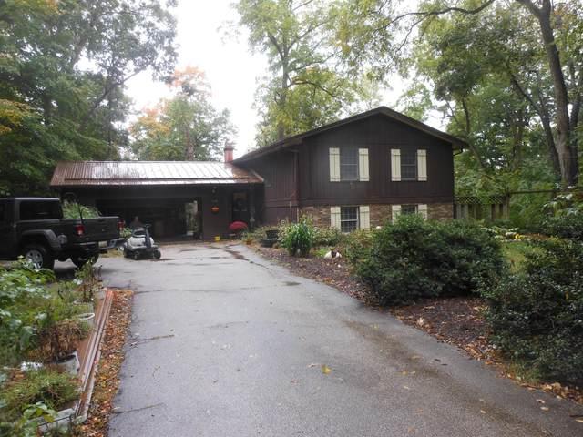119 Scenic View Drive, Niles, MI 49120 (MLS #20043931) :: Keller Williams RiverTown