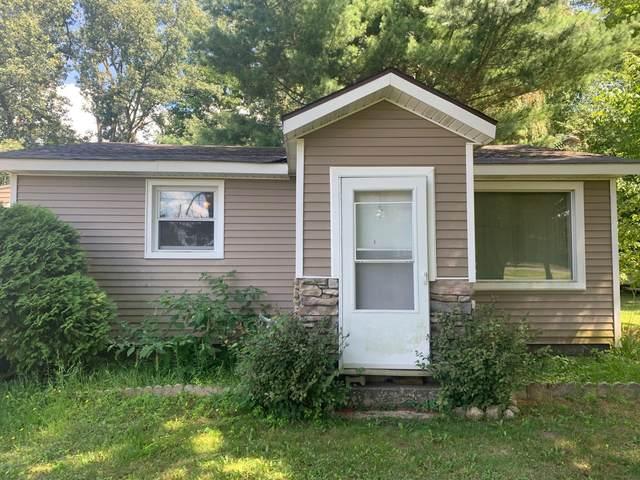 10102 S Willow Avenue, Grant, MI 49327 (MLS #20043956) :: Keller Williams RiverTown