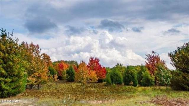 Lot 4 High Pines Trail, Boyne City, MI 49712 (MLS #20043992) :: Ginger Baxter Group