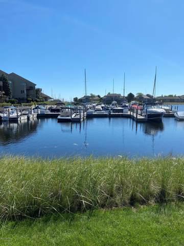 3545 Marina View Point B15, Muskegon, MI 49441 (MLS #20044039) :: Keller Williams RiverTown
