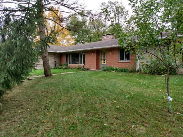 3761 Rosemere Lane, Kalamazoo, MI 49048 (MLS #20044076) :: Keller Williams RiverTown