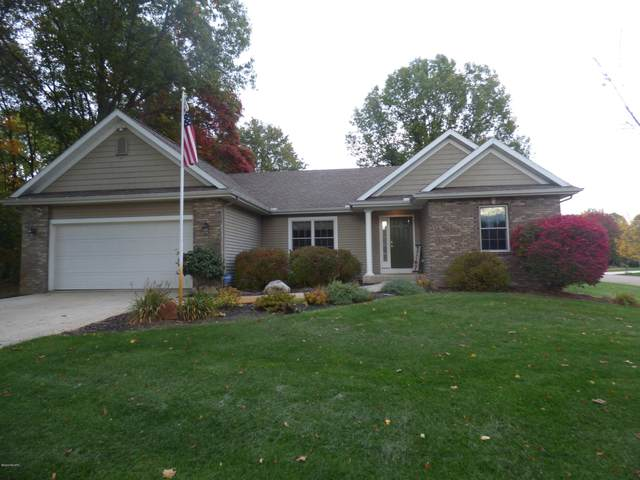 69915 Roy Drive, Edwardsburg, MI 49112 (MLS #20044082) :: Keller Williams RiverTown