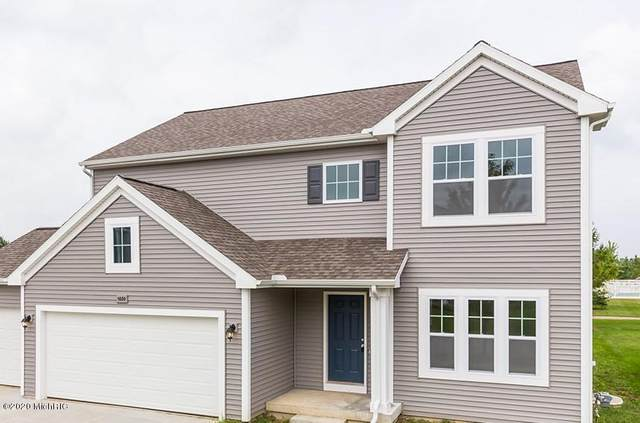 3472 St Luke Avenue, Kalamazoo, MI 49009 (MLS #20044146) :: Deb Stevenson Group - Greenridge Realty