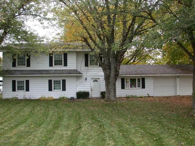 7200 N Riverview Drive, Kalamazoo, MI 49004 (MLS #20044195) :: Deb Stevenson Group - Greenridge Realty