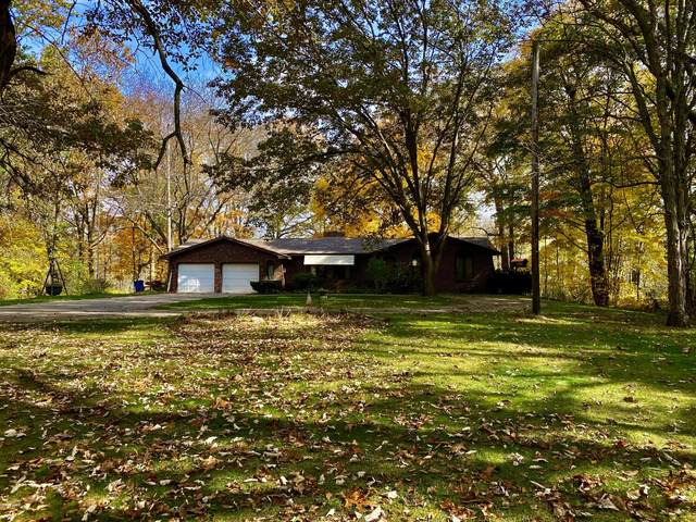3100 58th Street, Hamilton, MI 49419 (MLS #20044233) :: Deb Stevenson Group - Greenridge Realty