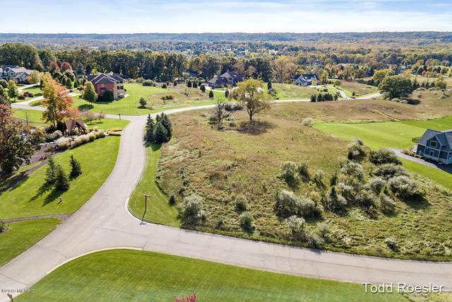 2757 Montreux Pointe, Ada, MI 49301 (MLS #20044237) :: JH Realty Partners
