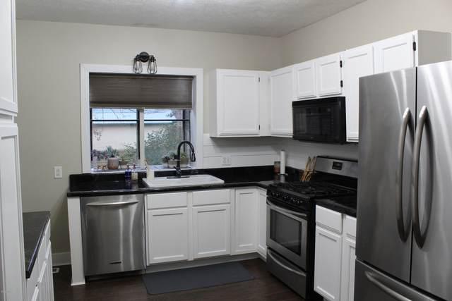 156 W West Beech St Street NE, Cedar Springs, MI 49319 (MLS #20044239) :: JH Realty Partners