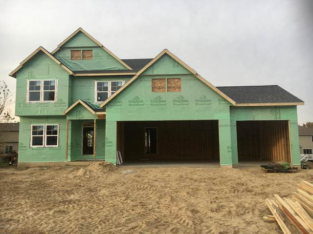 1639 Autumn Valley Drive SW, Byron Center, MI 49315 (MLS #20044247) :: JH Realty Partners