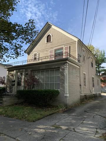 1128 Newell Place, Kalamazoo, MI 49001 (MLS #20044256) :: Jennifer Lane-Alwan
