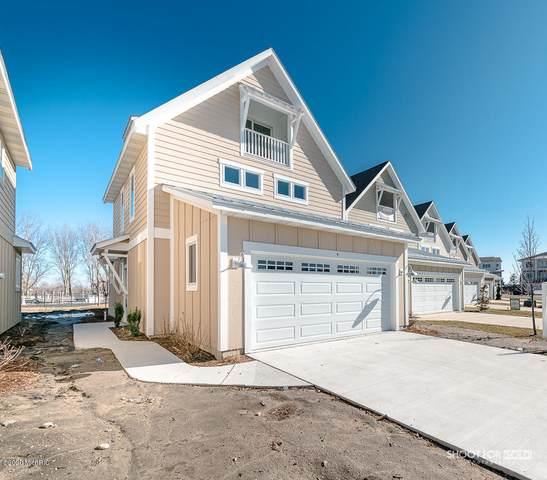 920 W Savidge Street #4, Spring Lake, MI 49456 (MLS #20044260) :: Keller Williams RiverTown