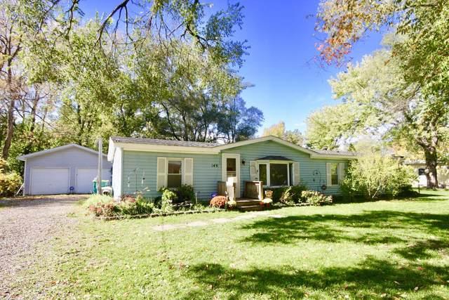 149 Geiger Avenue, Battle Creek, MI 49037 (MLS #20044269) :: Ginger Baxter Group