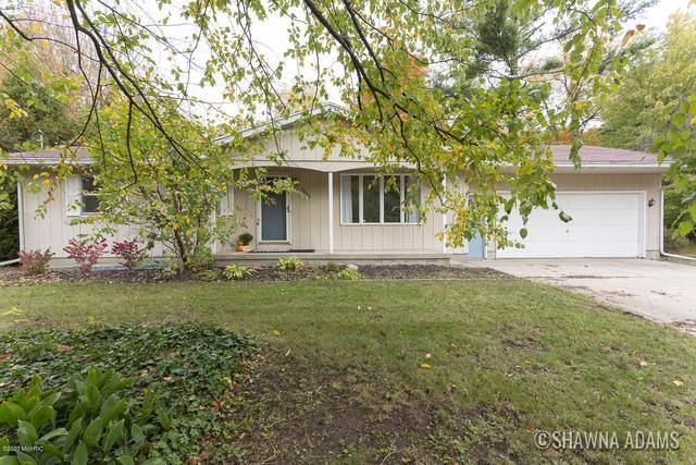 6943 Joal Street, Allendale, MI 49401 (MLS #20044271) :: Keller Williams RiverTown