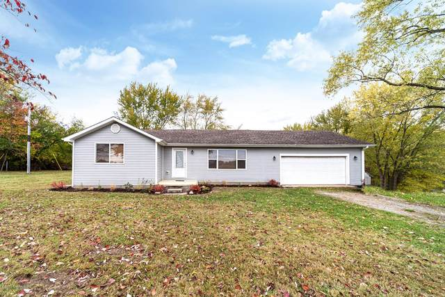 66473 Union Road, Jones, MI 49061 (MLS #20044272) :: Ginger Baxter Group