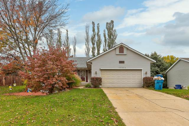 11271 Ruralview Drive, Holland, MI 49424 (MLS #20044309) :: CENTURY 21 C. Howard