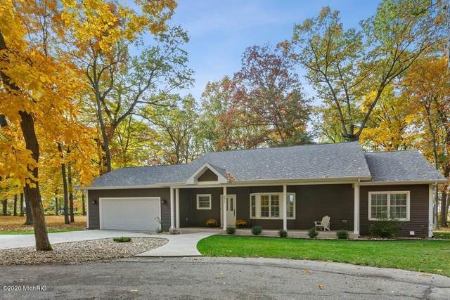 2917 White Oaks Ridge, Buchanan, MI 49107 (MLS #20044356) :: Keller Williams RiverTown