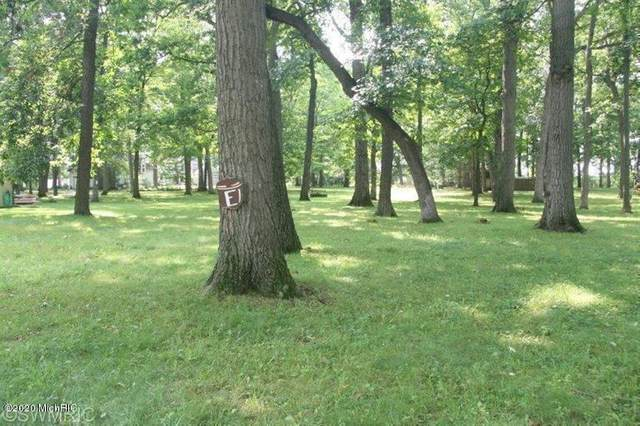 Lot E White Oaks Ridge, Buchanan, MI 49107 (MLS #20044418) :: Keller Williams RiverTown