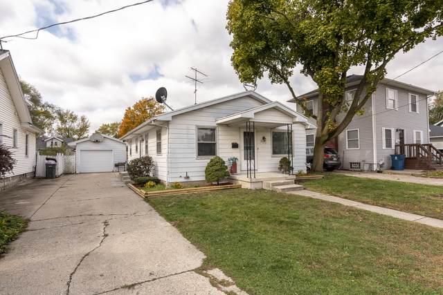 2727 Meyer Avenue SW, Wyoming, MI 49519 (MLS #20044426) :: Jennifer Lane-Alwan