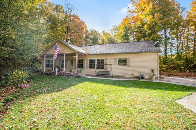 11246 Smith Valley Road, Berrien Springs, MI 49103 (MLS #20044431) :: Deb Stevenson Group - Greenridge Realty
