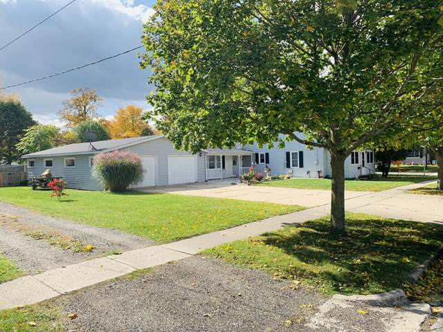 338 W Madison Street, Hastings, MI 49058 (MLS #20044466) :: CENTURY 21 C. Howard