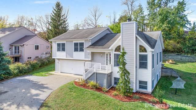 3885 Murray View Drive NE, Lowell, MI 49331 (MLS #20044478) :: Deb Stevenson Group - Greenridge Realty