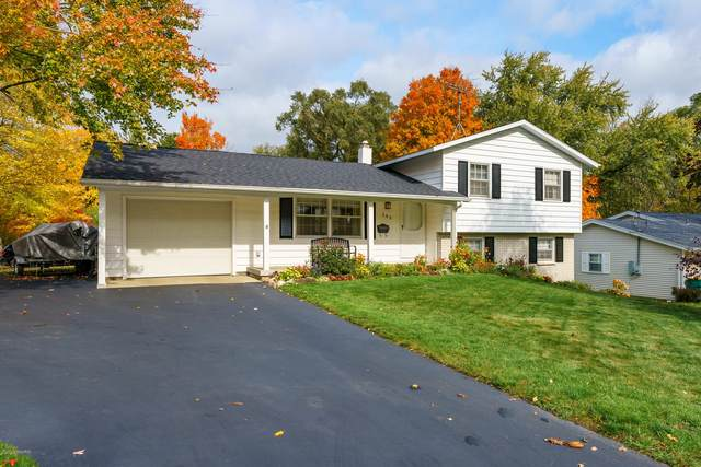 103 Morningside Drive, Battle Creek, MI 49015 (MLS #20044493) :: CENTURY 21 C. Howard