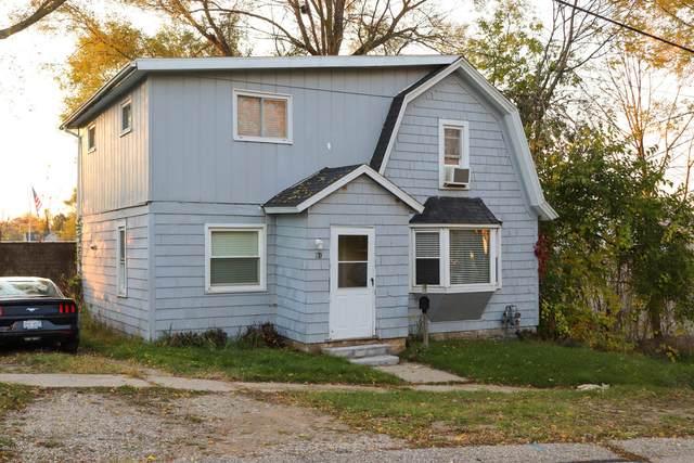 91 Prospect Street NW, Sparta, MI 49345 (MLS #20044498) :: Keller Williams RiverTown