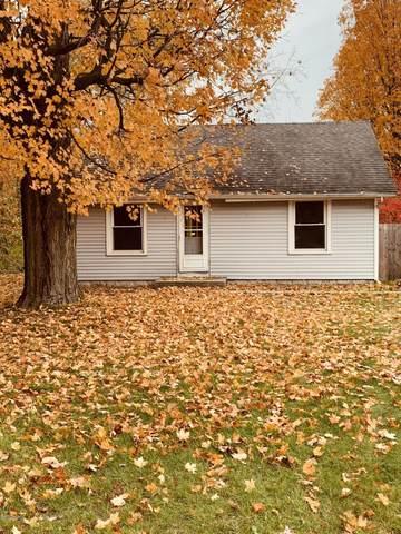5742 E Sternberg Road, Fruitport, MI 49415 (MLS #20044512) :: Jennifer Lane-Alwan