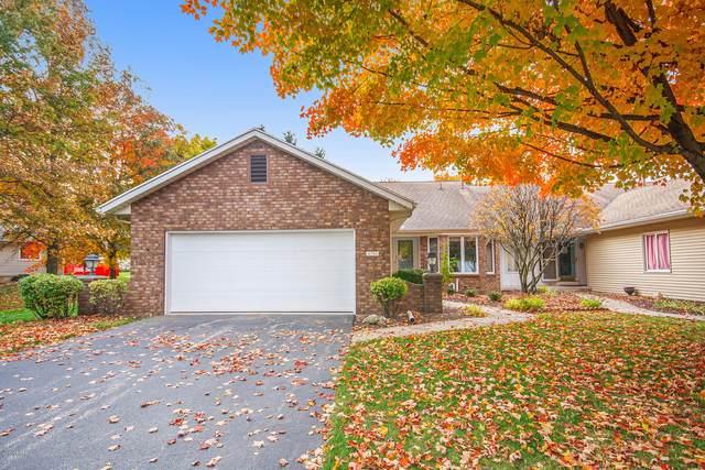 4250 Red Bush Drive SW, Grandville, MI 49418 (MLS #20044546) :: Keller Williams RiverTown