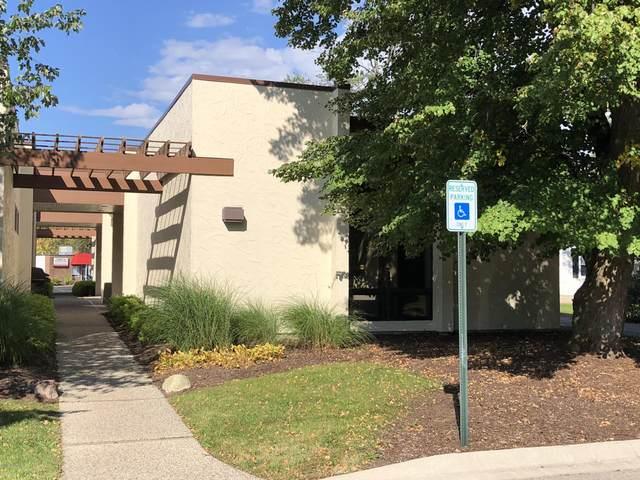 728 E 8th Street Unit #4, Holland, MI 49423 (MLS #20044558) :: Keller Williams RiverTown