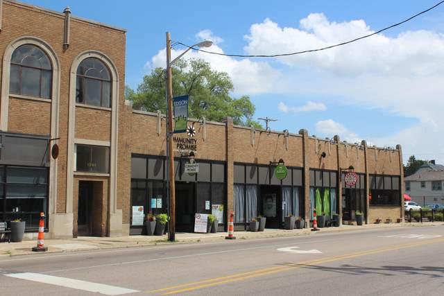1311 Portage Street, Kalamazoo, MI 49001 (MLS #20044577) :: CENTURY 21 C. Howard