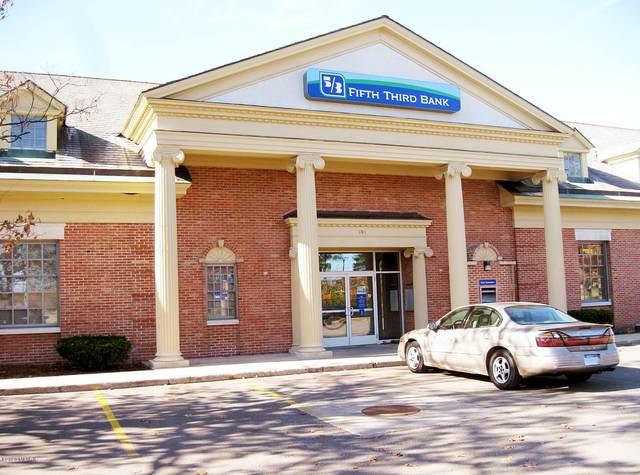 101 E Crosstown Parkway, Kalamazoo, MI 49001 (MLS #20044591) :: CENTURY 21 C. Howard