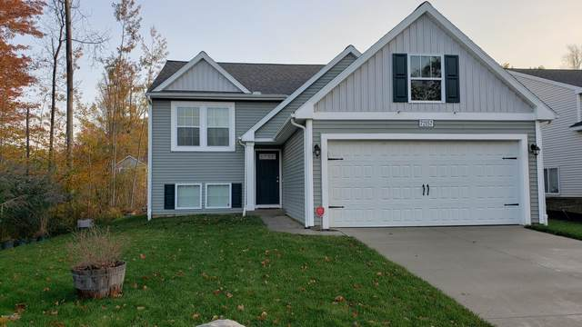 72157 Beacon Court, South Haven, MI 49090 (MLS #20044672) :: Keller Williams RiverTown