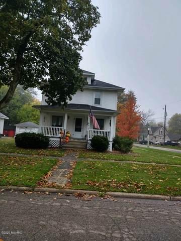 416 George Street, Sturgis, MI 49091 (MLS #20044758) :: Keller Williams RiverTown