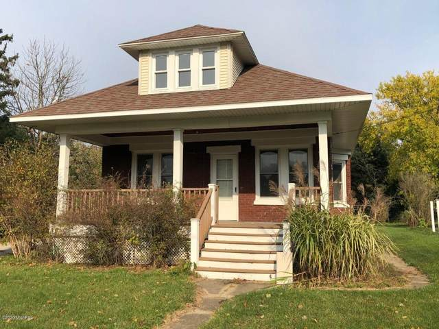 221 S Berrien Street, New Buffalo, MI 49117 (MLS #20044787) :: Keller Williams RiverTown