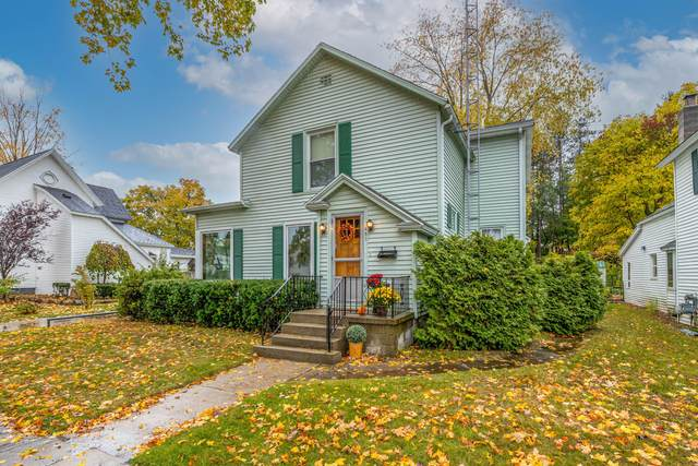 621 Marion Avenue, Big Rapids, MI 49307 (MLS #20044791) :: Keller Williams RiverTown