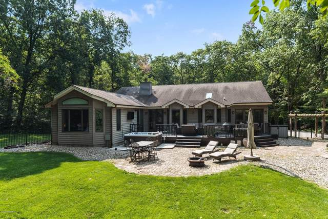 13133 Royal Dune, New Buffalo, MI 49117 (MLS #20044793) :: Keller Williams RiverTown
