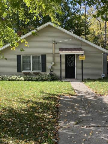 626 Harway Avenue, Kalamazoo, MI 49048 (MLS #20044798) :: Keller Williams Realty | Kalamazoo Market Center
