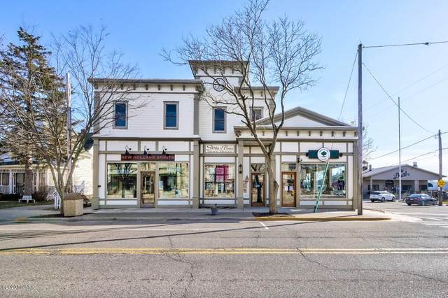 201 Culver Street #5, Saugatuck, MI 49453 (MLS #20044800) :: Keller Williams RiverTown