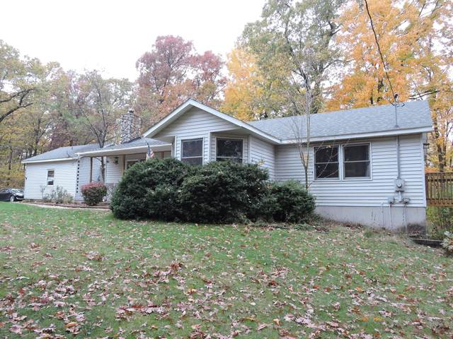3465 34th Street, Hamilton, MI 49419 (MLS #20044825) :: Jennifer Lane-Alwan