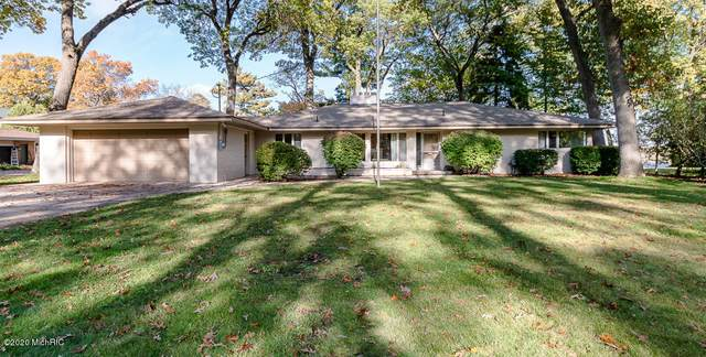 3840 Highgate Road, Norton Shores, MI 49441 (MLS #20044833) :: Jennifer Lane-Alwan