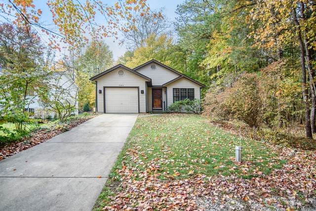 3383 Hollywood Drive, Holland, MI 49424 (MLS #20044848) :: Keller Williams RiverTown